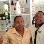 Victor & Francisco!!! Maravillosas personas !! Saludos
