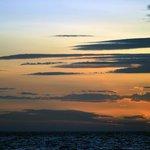 Mykonos/Delos Sunset