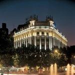 NH Madrid Nacional Foto