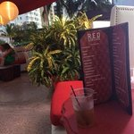 Complimentary Happy Hour ����