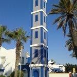 El Minarete