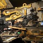 ye olde printing press