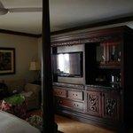 Oversized Butler Suite
