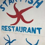 Star Fish!!!!