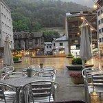 Andorra después de una tormenta