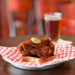 Rockys Hot Chicken Shack- South