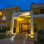 Hotel Sol Parga