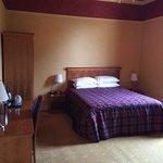 standard dbl room