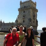 From Belgium to Belem