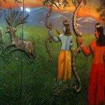 At panchavati