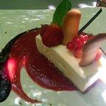 Le moment du dessert