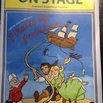 Pirates of Penzance - playing until mid July 2014