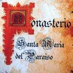 Monasterio Cisterciense Santa Maria del Paraiso