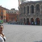 Arena de Verona.
