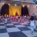 la mitica baby dance!!!!!
