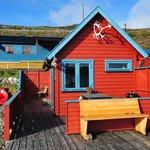 Photo de North Cape Cabins