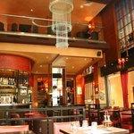 Vesuvio Café - Champs Elysees