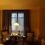 Suite Sofitel NYC