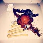 What a dessert!