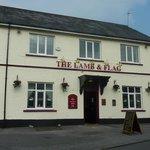 Foto de The Lamb & Flag Inn