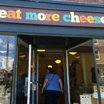 Eat More Cheese