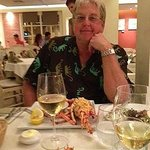 Me and my Lobster Thermidor