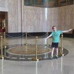 Lobby of the Capital