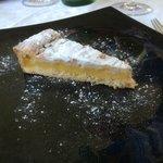 Dessert- Lemon Cake