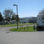 Mad River Rapids RV Park, Arcata