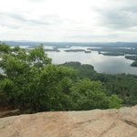 vista from Rattlesnake