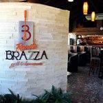 Bienvenidos a Brazza