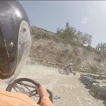 Drift Karting.