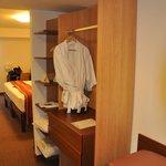 Armario habitación 507
