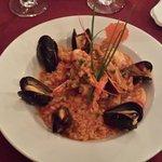 Paella (weekend special)