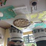 authentic cretan pasta ;)))