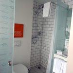 salle de bain (ch 234)