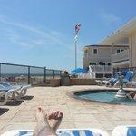 best pool in pt pleasant