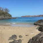 Paseo en Kayak a una isla cercana a Playa Penca