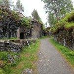 Hegra Festung
