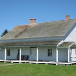 Fort Humboldt State Historic Park Foto
