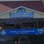 Captain Ron's Bar & Grill Foto