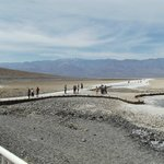 Badwater, Death Valley Nat. Park April 2014