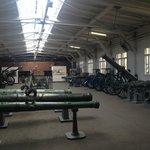 Muzeum - zbrojownia