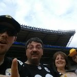 Steelers game