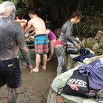 sulphur med baths