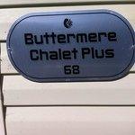 buttermere chalet plus