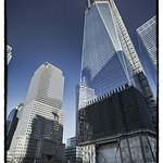 Freedom Tower NYC ©