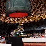 Megu Japanese Restaurant