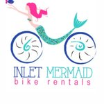 Inlet Mermaid Bicycle Rentals