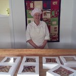 Owner and Baker - Portage Pies